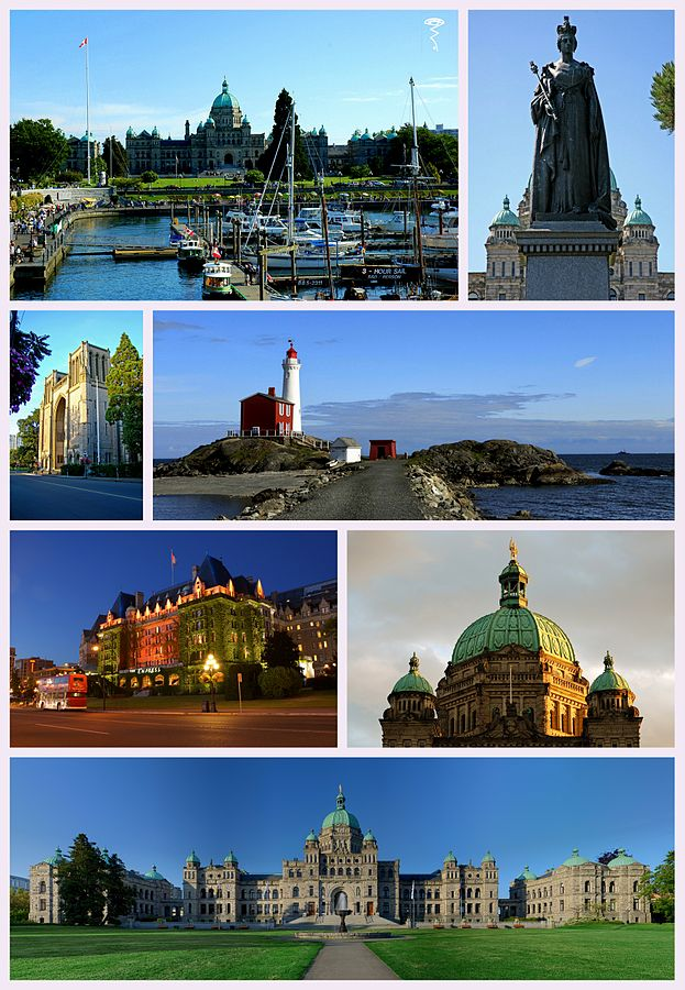 Victoria Home Sweet Homestay Canada